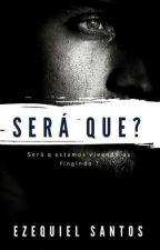 SERA QUE ? by qssouthos
