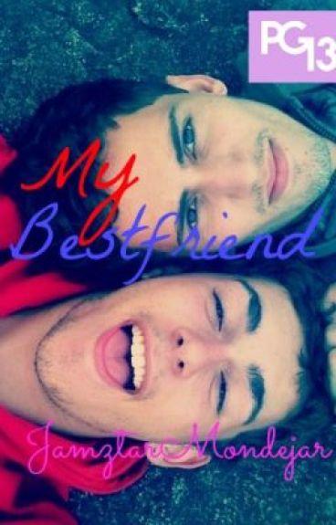 My Bestfriend (BoyXBoy)