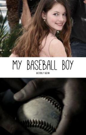 My Baseball Boy by BooblyBear