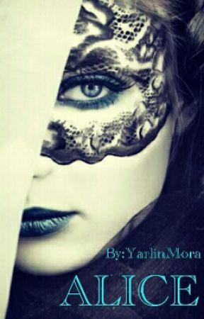 Alice  by YarlinMora