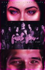 Fuck You » Scott McCall by Crazy_Stark