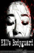 EXO's Bodyguard by TsokoleytIstroberi