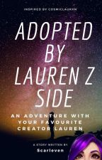 Adopted By LaurenZSide by xWtf_Bangtanx