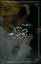 As The Stars Are Falling • a.black by sarsasstic