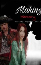 Making History by DisneyDork0014