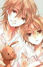 Kakak dan Adik by ZenoYuichi