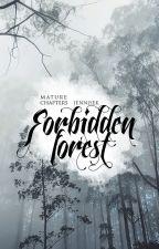 Forbidden Forest by Sannyaahhh