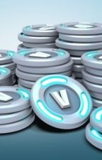 v-bucks Stories - Wattpad