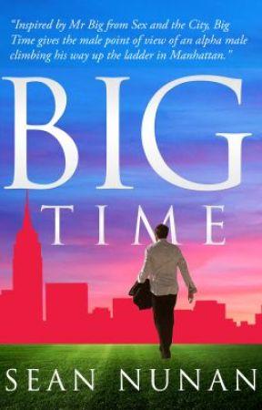 Big Time by John-NYC