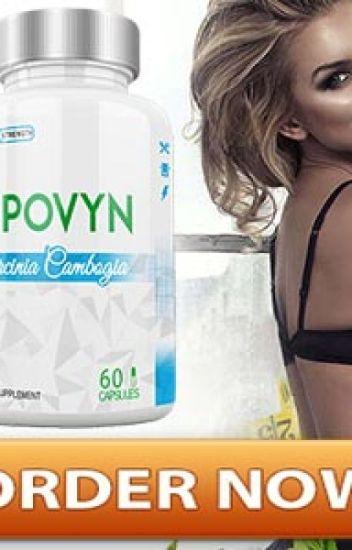 Lipovyn Garcinia New Weight Loss Supplement Lipovyn Reviews