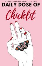 Daily Dose of Chicklit by ChickLit