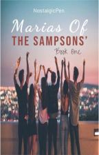 Tres Marias Meets The Mighty Brothers by LynKyn