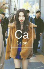 Calon | Kth-Iny-Pjh by kimarav