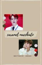 Caramel Macchiato || p.jm, k.th by vmxnie