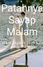 Patahnya Sayap Malam (Hold) by _leannaHim