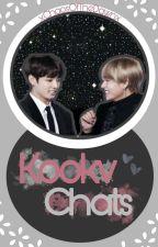 KookV Chats by xChaosOfTheDawnx