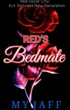RED's Bedmate  by MyJaff