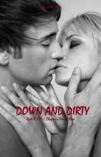 Down & Dirty by forlorning