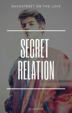 SECRET RELATION  by redpcys