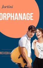 Orphanage.  by tinisvodka