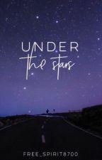 Under The Stars #MidnightSunMovie by Free_Spirit8700