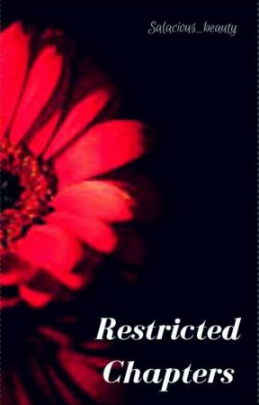 Restricted Chapters - Off Limits:29 I love you  - Wattpad