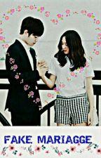 FAKE MARIAGGE by diah_taehyung