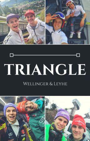 Triangle || Wellinger & Leyhe by frau-krokodile