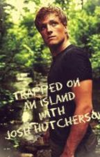 Trapped in a island with josh hutcherson by old_account2012