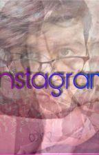 INSTAGRAM (Christopher Velez)  ●TERMINADA● by annais_colon