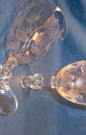 My precious crystal  by scoupsex
