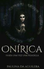 Onírica by Soy_una_amargada