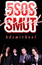 5SOS SMUT by bdsmichael