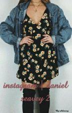 instagram | daniel seavey book #2 by solidseavey