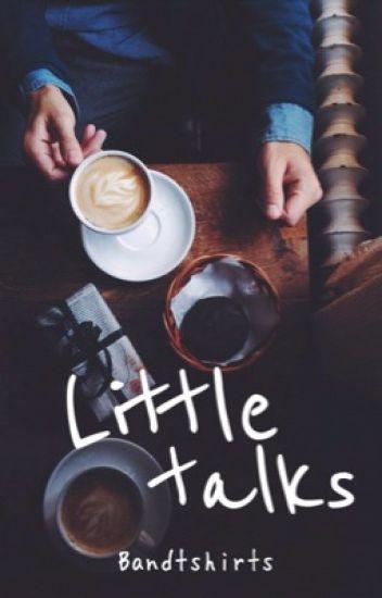 Little Talks // harry styles dutch