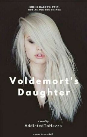 Voldemort's Daughter (A Harry Potter Fanfiction) - Intro