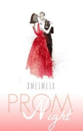 Prom Night by xmeimeix