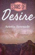 Stars of Desire by AriettaSerenade