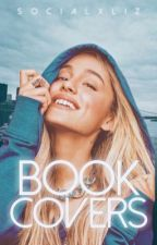 Book Covers ▹Abierto by -socialxliz