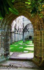 MIXX by YuukiMila