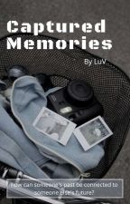 • Captured Memories • Taehyung x Reader by JackBam_L