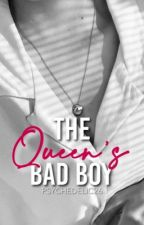 The Queen's Bad Boy by psychedelic26