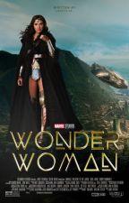 Wonder Woman ✧ T'CHALLA [✓] by polgadots