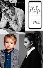 Help me by laleja57