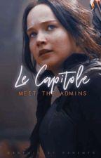 LE CAPITOLE | meet the admins by PanemFR