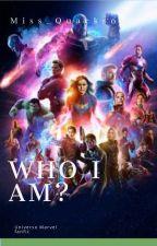 Who I am?» {AVENGERS} by Miss_Quackson
