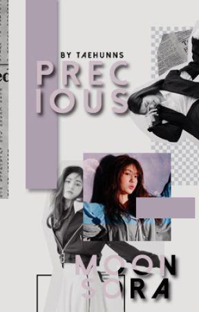 PRECIOUS - (BTS 8th Member) - ♚ Vlive (1) - Wattpad