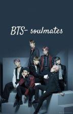 BTS- soulmates by devil_girl_22