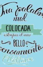 Servicios de Corrección. by Liberaetherious
