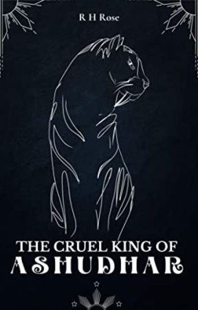 The Cruel King of Ashudhar | Completed by r_h_rose